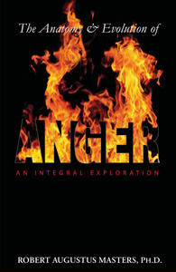 Book Cover-Anger Book